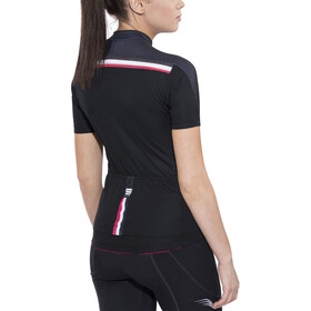 Sportful Allure Jersey Women black